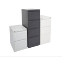 2, 3 and 4 drawer File Cabinets